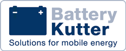 Battery-Kutter - Your Partner for mobile energy!
