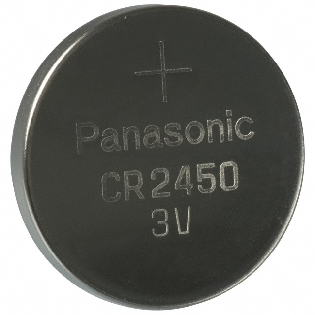 Panasonic CR2450