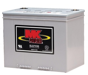MK Battery M24 SLD G FT 12V 73Ah (C20)
