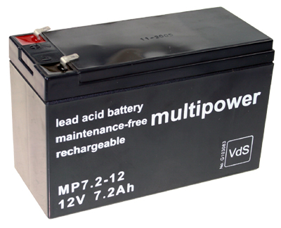 Multipower MP7,2-12