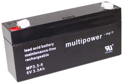 Multipower MP3.3-6