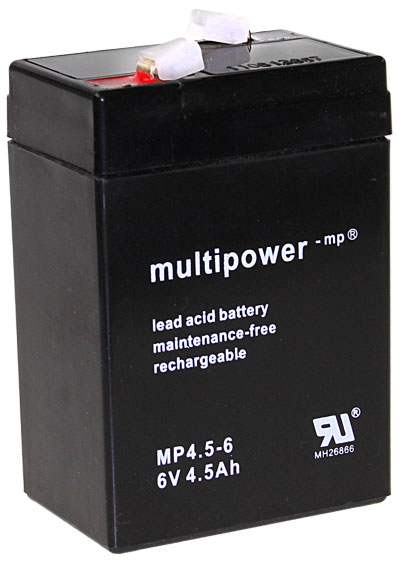 Multipower MP4,5-6