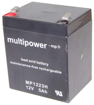 Multipower MP1223H