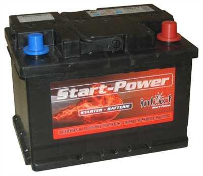 intact start power 56077 gug 12v 60ah 510a en 2201324. Black Bedroom Furniture Sets. Home Design Ideas