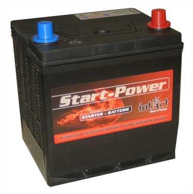 intact start power 55041 2202816 battery kutter. Black Bedroom Furniture Sets. Home Design Ideas