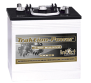 Intact Traktion-Power PZS 06TP210