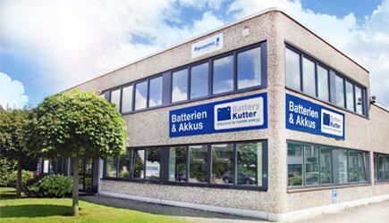 Battery-Kutter - Unternehmen
