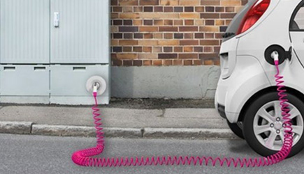 Deutsche Telekom launches sale of charging electricity for electric vehicles